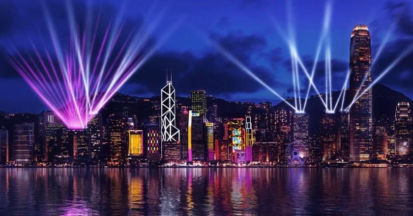 Courtesy of Hong Kong Tourism Board
