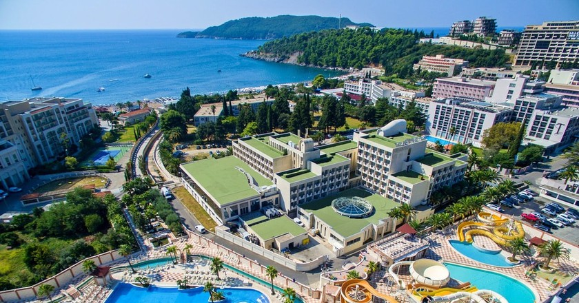 The Best Places To Stay in Budva, Montenegro