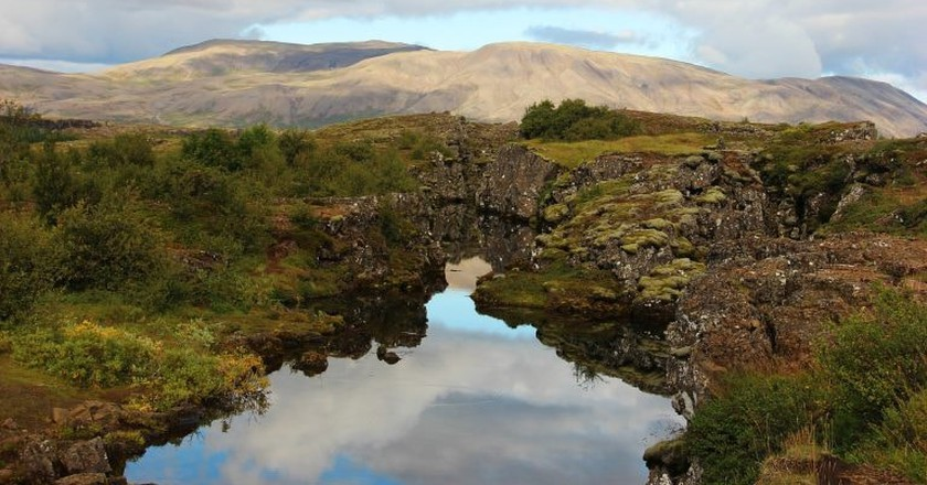 All the Ways to Go Off the Grid in Iceland