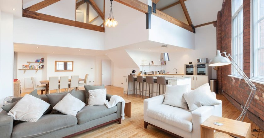 The Best Airbnb Rentals in Leeds | © Airbnb