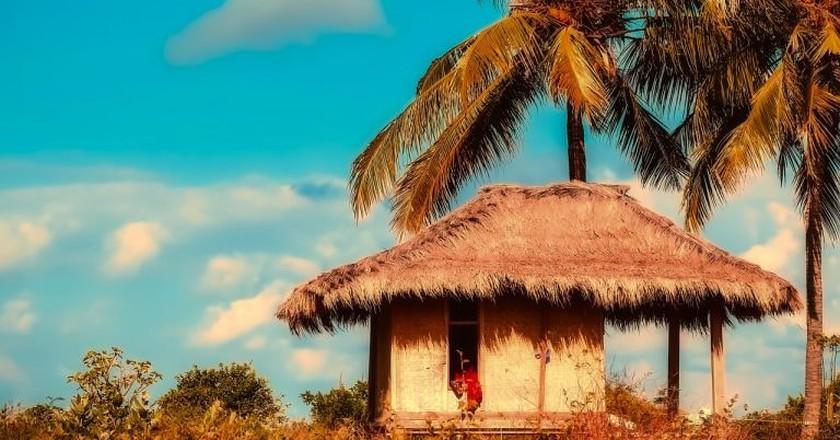 Travel to Indonesia | © 12019/Pixabay