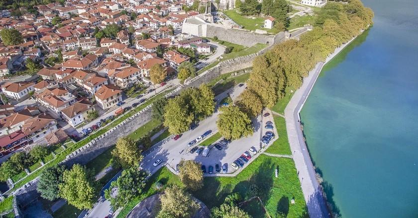 Ioannina, Greece   © betsisman / Pixabay