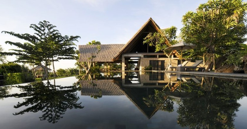 Jeda Villa, Bali
