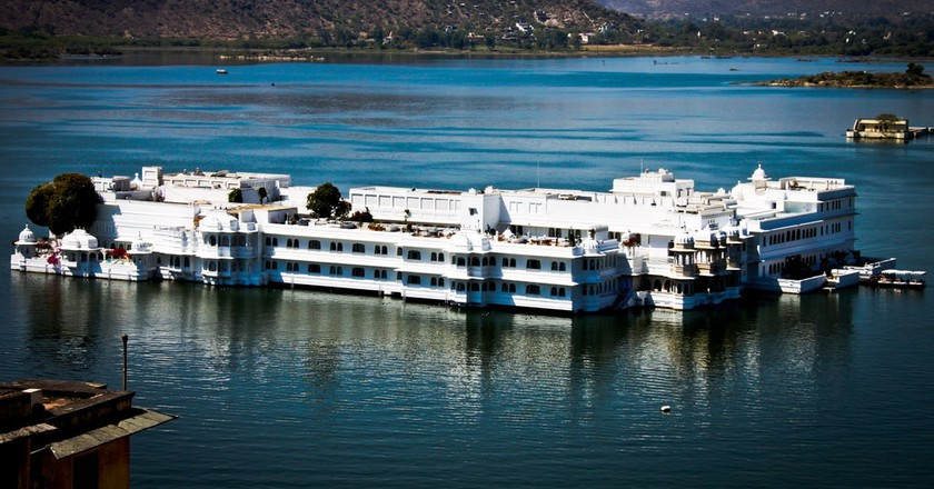 The Most Breathtaking Lakes to Visit in Rajasthan, India