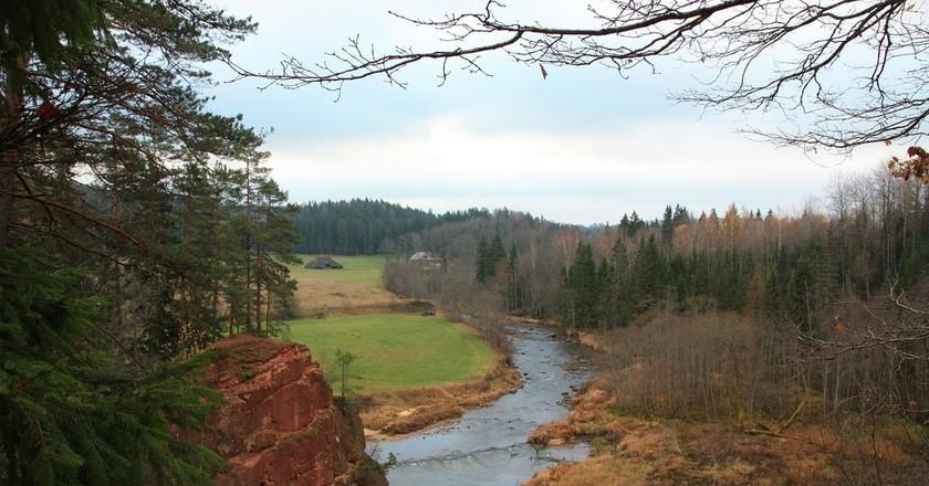 Latvian nature   © Liga Eglite/Flickr