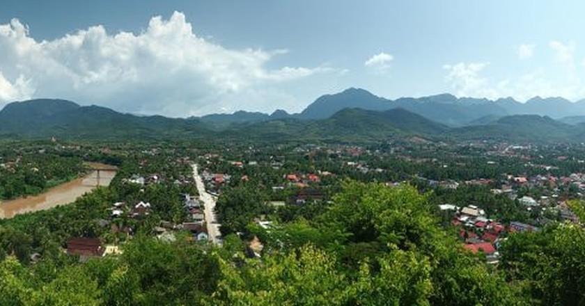Luang Prabang | © Benh Lieu Song/WikiCommons