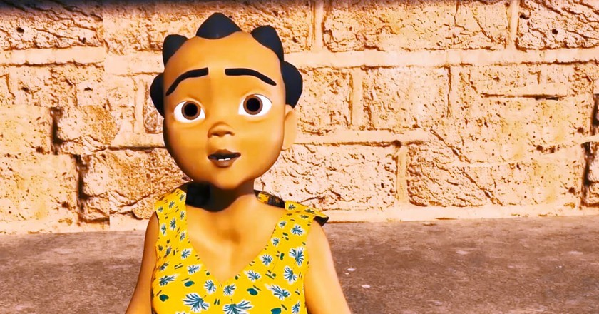 How an Animation is Empowering Young Girls in Tanzania