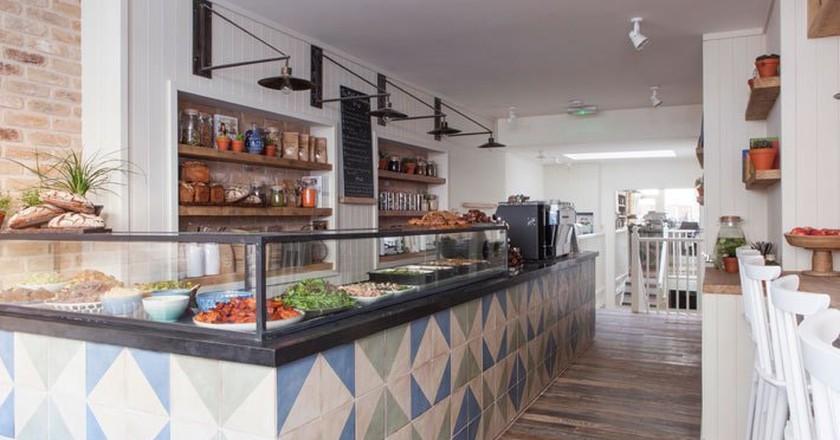 The Best Vegetarian & Vegan Restaurants in West London