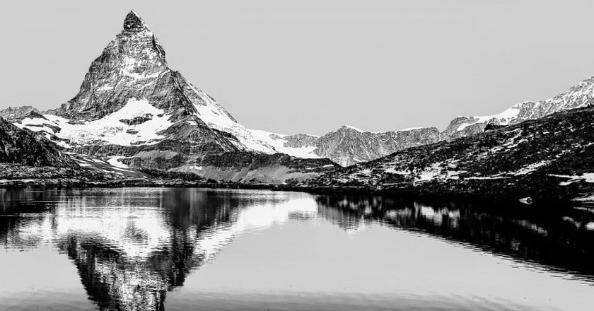 There's more to Switzerland than skiing and cool mountain views | © loveombra/ Pixabay