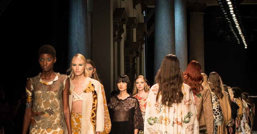 Milan Fashion Week 2016 | © Francesco Giordano/Flickr