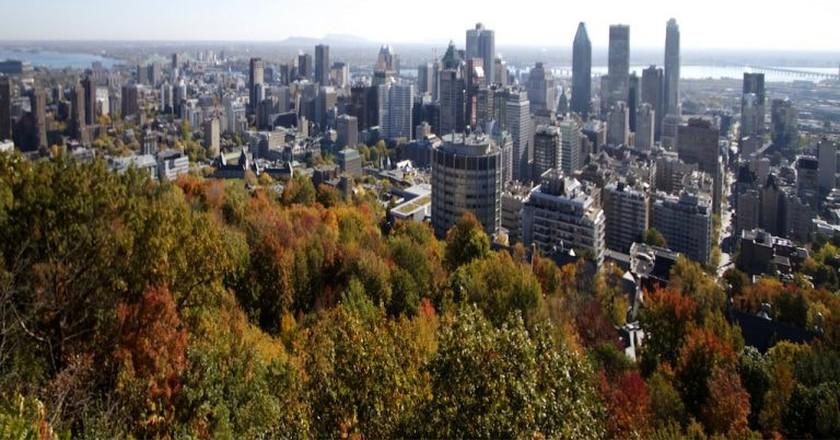 Views of Montreal | © Rob Taylor / Flickr