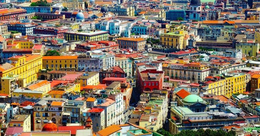 Naples   © 12019/Pixabay