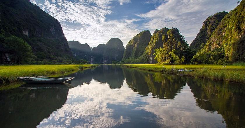 15 Reasons to Drop Everything and Visit Ninh Binh, Vietnam