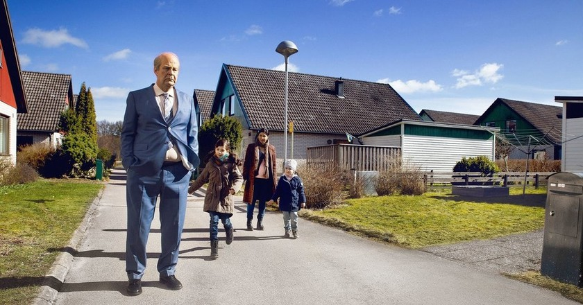A Man called Ove | © Nordisk Film