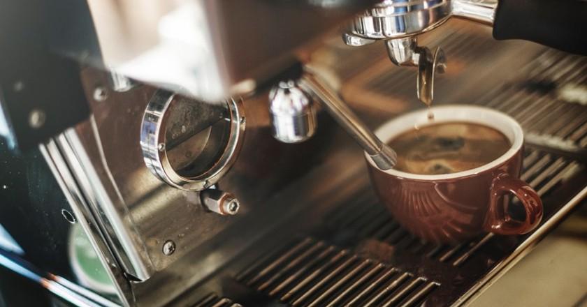 Coffee in Hualien | © rawpixel / pexels