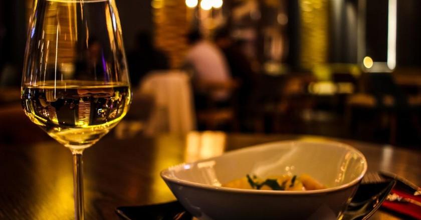 Find your perfect first date destination in Downtown Manhattan | © Creative Vix / Pixabay