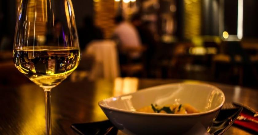 Find your perfect first date destination in Downtown Manhattan   © Creative Vix / Pixabay