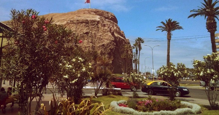 The Best Budget Hostels in Arica, Chile