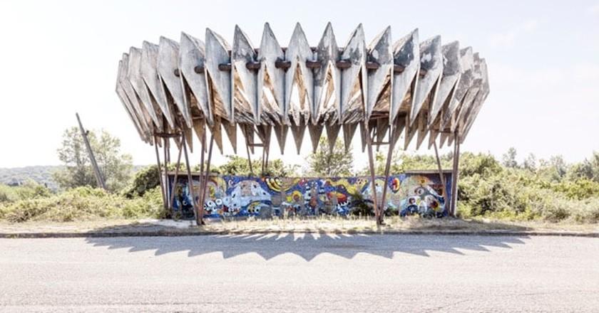 Pitsunda, Abkhazia | Courtesy of fuel-design.com and Herwigphoto.com