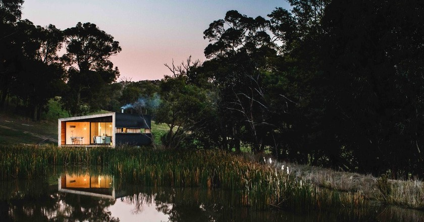 12 Magical Secret Cabins and Lodges You'll Want to Stay in Right Now