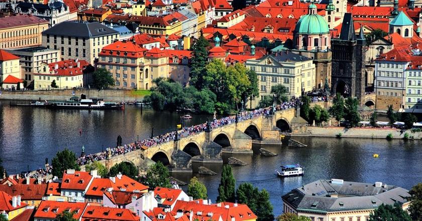 Charles Bridge, Prague | thejissan / Pixabay