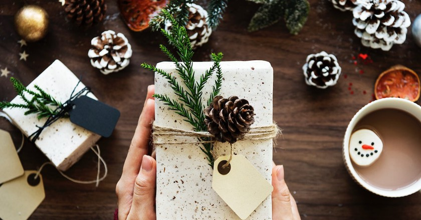 Holiday Gifts | © Rawpixel/Unsplash