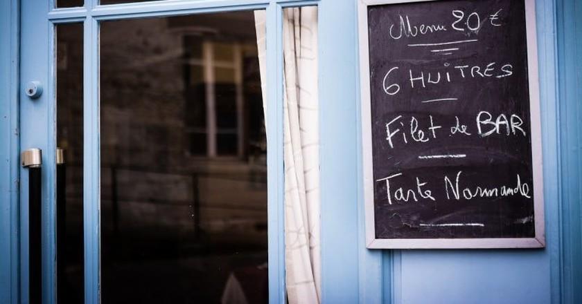 French cafe | © AurelienDP/Pixabay