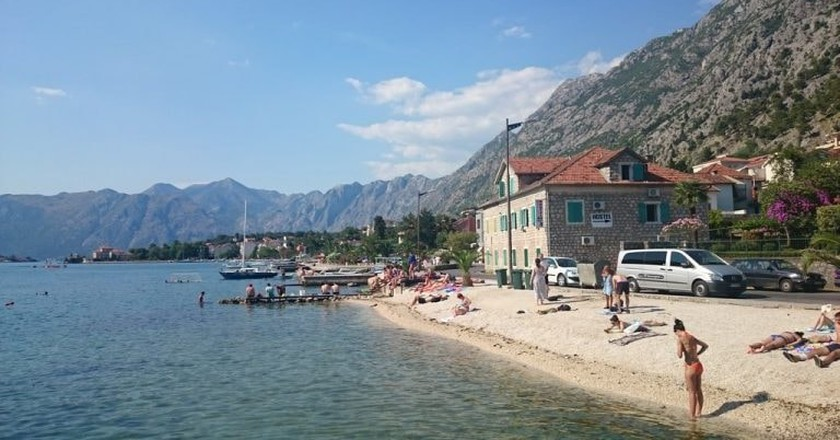 Montenegro Hostel 4U | © Courtesy of Montenegro Hostel 4U