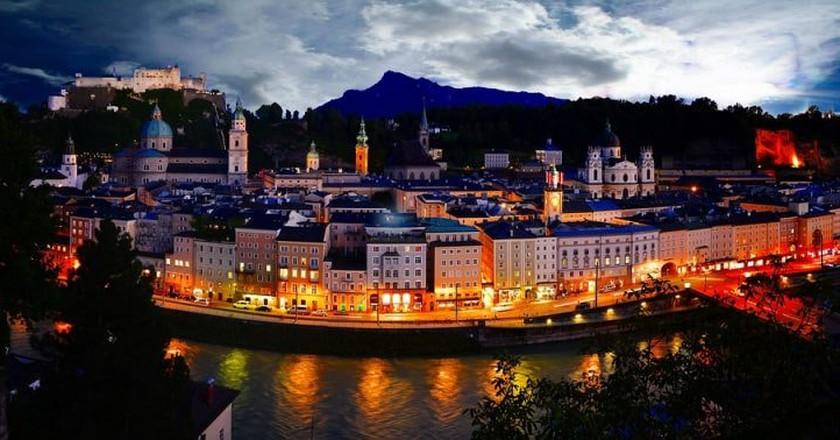 The Best Day Trips From Salzburg, Austria