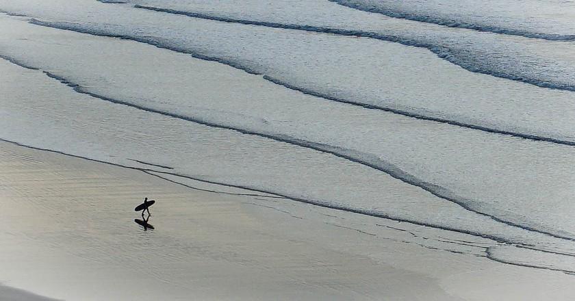 Saunton Sands, Devon   © Judy Dean/Flickr