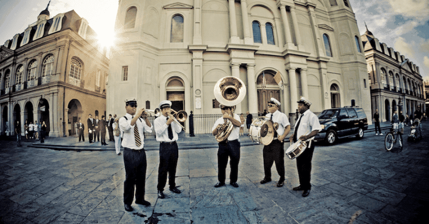 Why New Orleans Is the Perfect Destination for Music Lovers