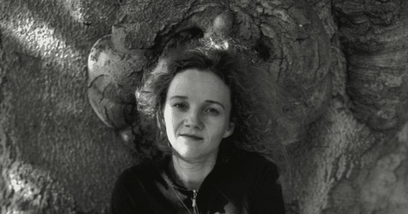 Ursula Andkjær Olsen   © Marianne Grøndahl
