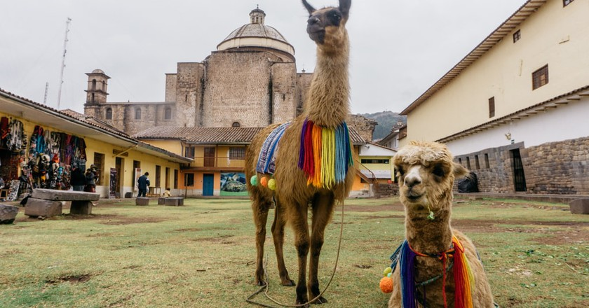 11 Reasons Why You Should Visit Cusco At Least Once in Your Lifetime