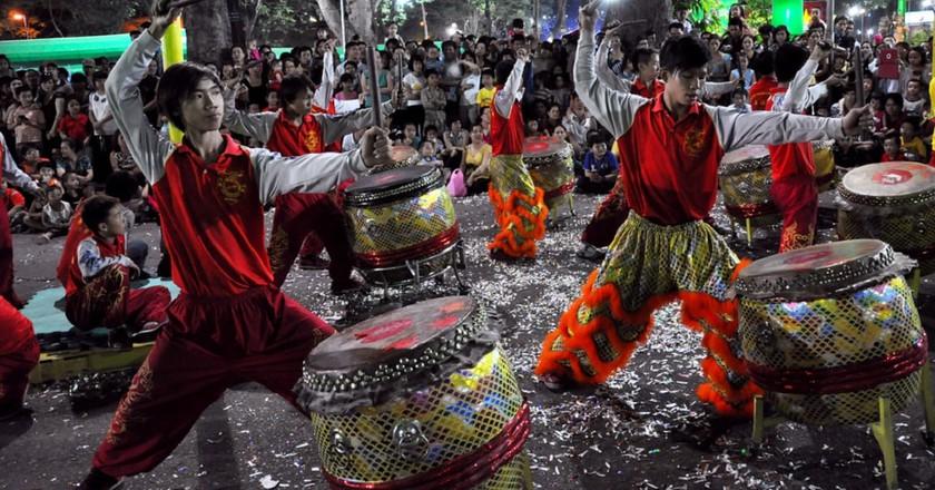 Vietnamese has a rhythm all its own | © salajean/shutterstock