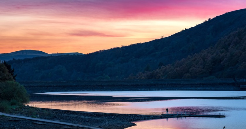 Ladybower Reservoir, Peak District | © Shahid Khan/Shutterstock