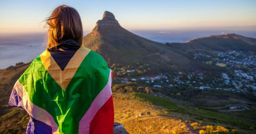 8 Reasons Why You Should Date a South African
