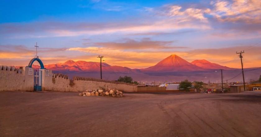 San Pedro de Atacama | © Marcin Kurek / Shutterstock