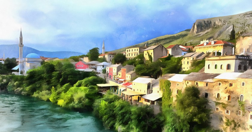 7 Masterpieces You Can Only See in Bosnia and Herzegovina