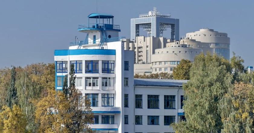 Dinamo Sports Centre