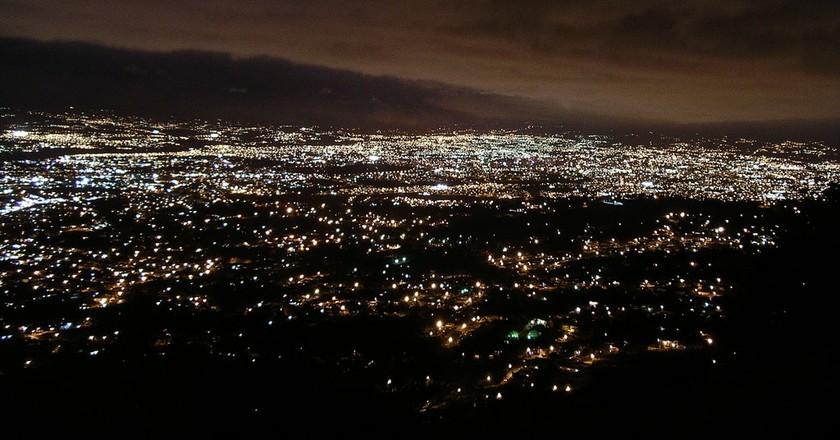 San Jose cityscape | © NBphotostream / Flickr