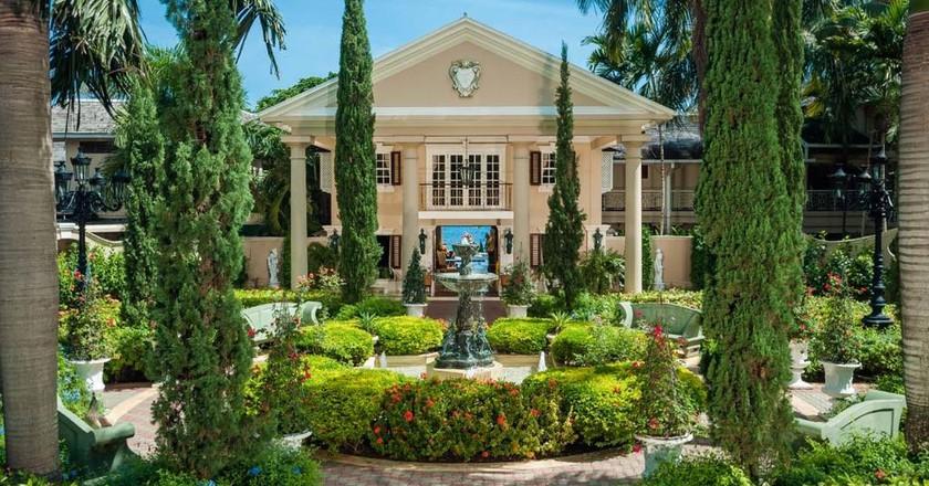 Sandals Royal Plantation Resort |Courtesy of Sandals