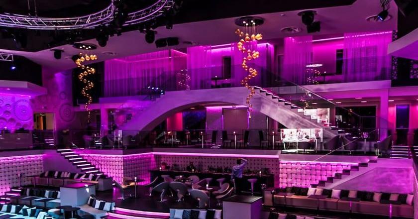 SO Lounge | Courtesy of Sofitel Rabat