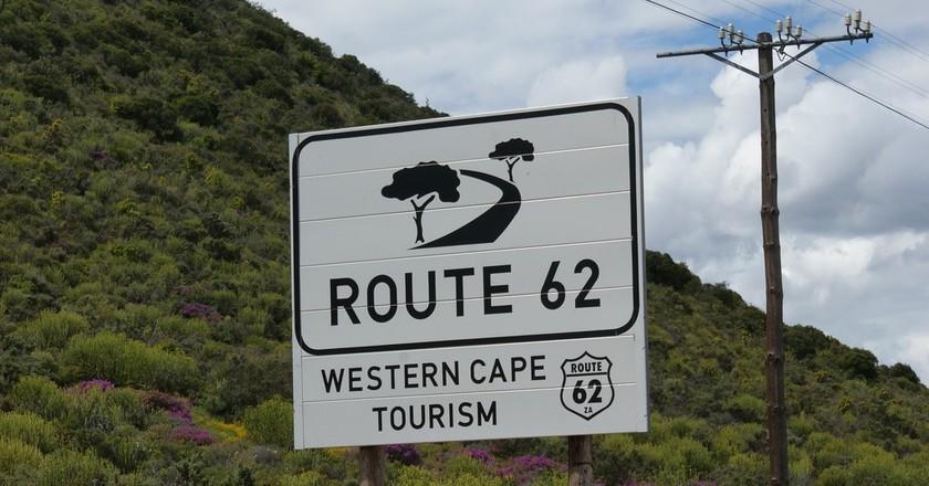 Route 62 | © bluesmart/Pixabay