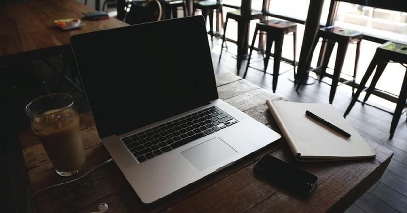 Stockholm has a range of internet café options |© Pixabay