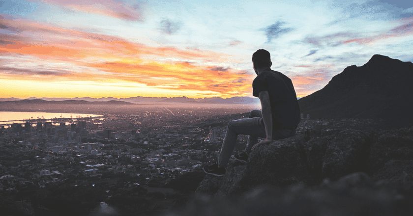 Cape Town is a must-visit, but there's more to South Africa than the Mother City | © Joshua Earle/Unsplash