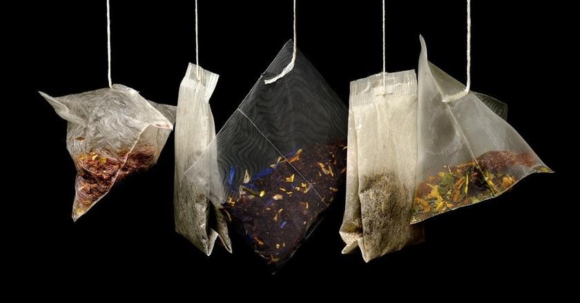 Tea time. Skitterphoto (c) | Pixabay