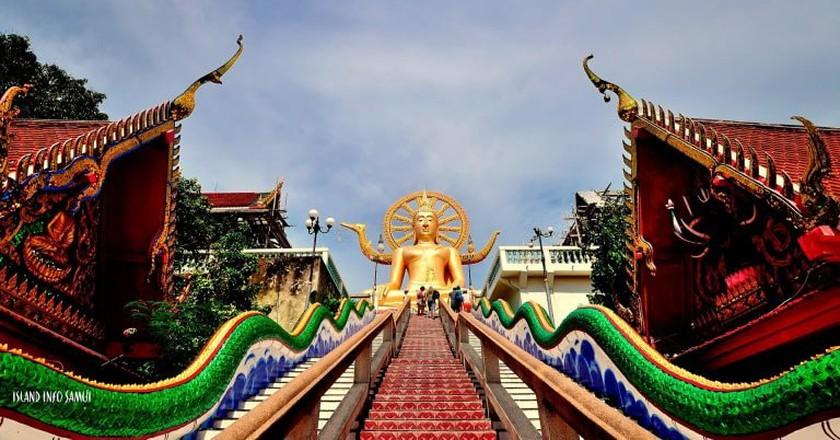 The Best Backpacker Hostels in Koh Samui