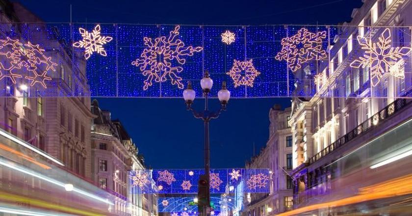 Christmas light |© Funzing