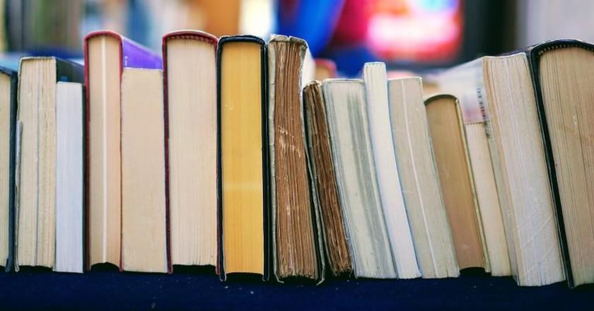 Books | ©Tom Hermans / Unsplash