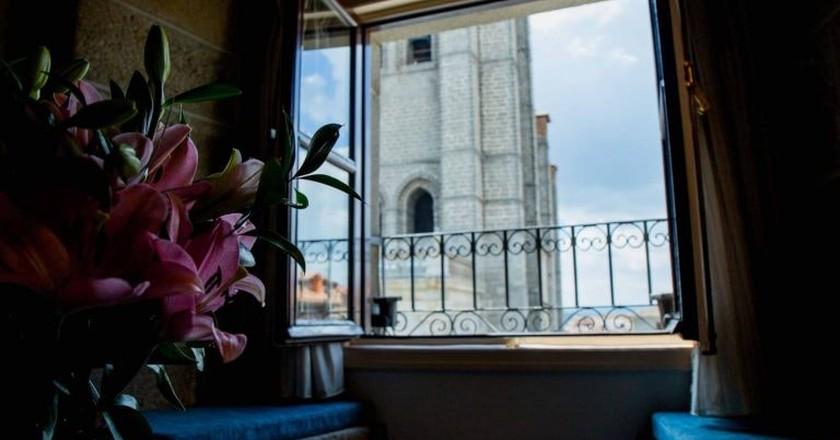 View from Hotel Palacio de los Velada | Courtesy of Velada Hotels